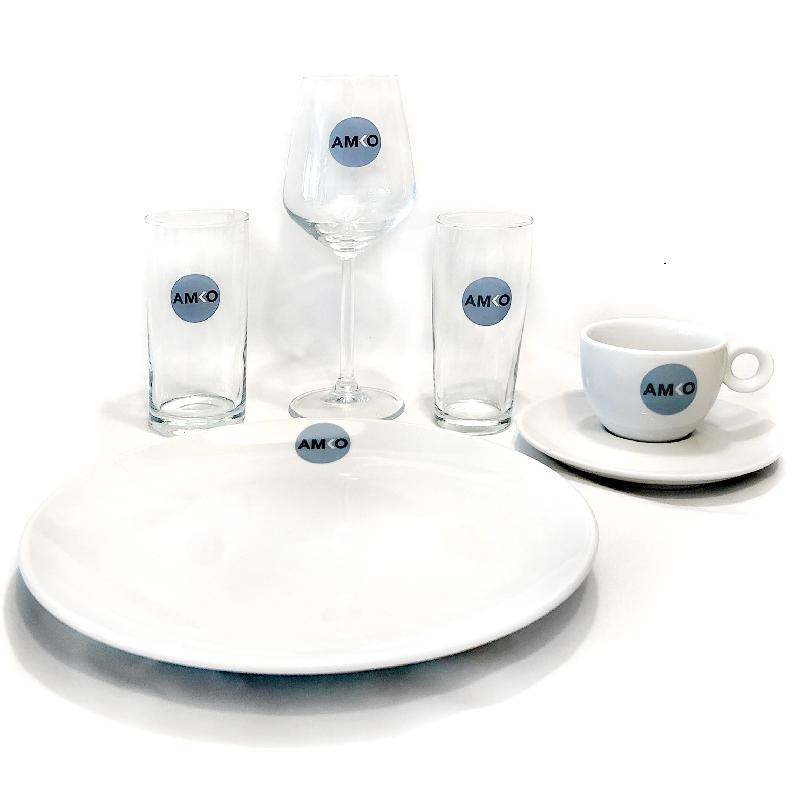 Personalized ceramics